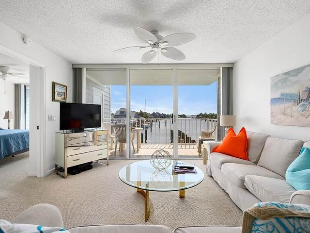 2135 Windward Way #206, Vero Beach, FL 32963 (#232991) :: The Reynolds Team/ONE Sotheby's International Realty