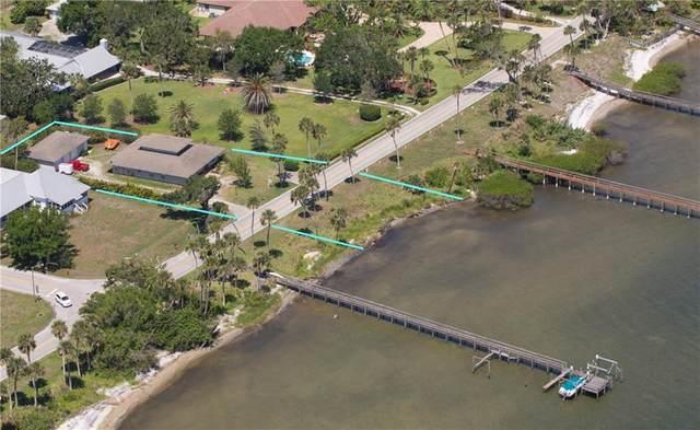 13809 N Indian River Drive, Sebastian, FL 32958 (MLS #233008) :: Team Provancher | Dale Sorensen Real Estate