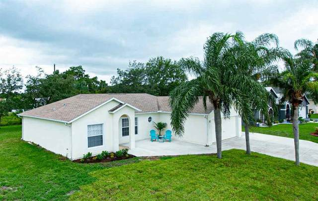 111 Duban Street, Sebastian, FL 32958 (MLS #233044) :: Team Provancher | Dale Sorensen Real Estate