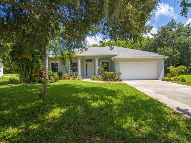 729 46th Square, Vero Beach, FL 32968 (MLS #233048) :: Team Provancher | Dale Sorensen Real Estate