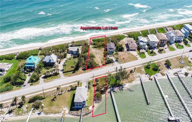12810 Highway A1a, Vero Beach, FL 32963 (MLS #233061) :: Team Provancher | Dale Sorensen Real Estate