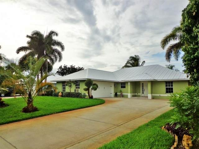 926 18th Place, Vero Beach, FL 32962 (#233066) :: The Reynolds Team/ONE Sotheby's International Realty