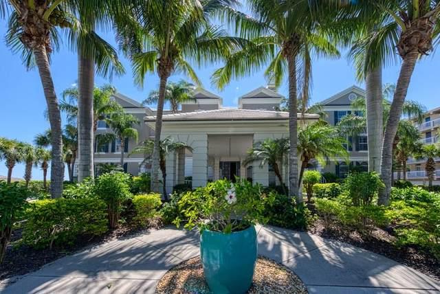 1450 Ocean Drive 1D, Vero Beach, FL 32963 (MLS #233107) :: Team Provancher | Dale Sorensen Real Estate