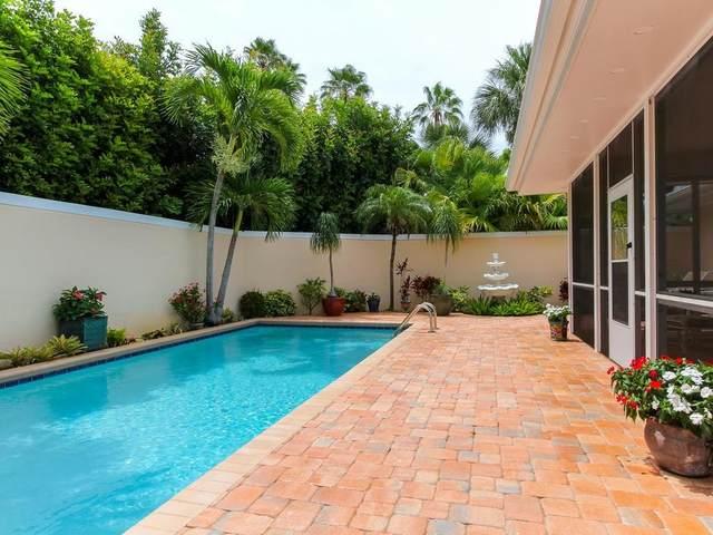 1285 W Southwinds Boulevard #1285, Vero Beach, FL 32963 (MLS #233125) :: Team Provancher | Dale Sorensen Real Estate