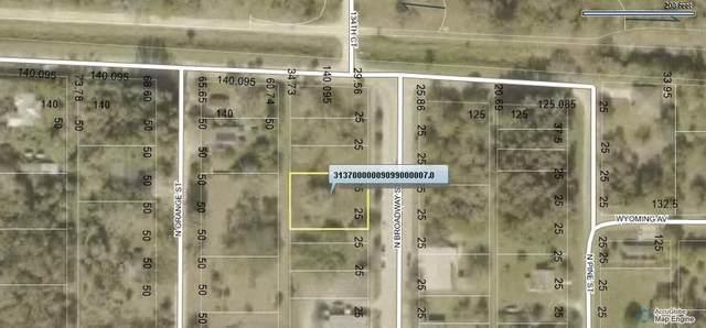 142 N Broadway Street, Fellsmere, FL 32948 (MLS #233127) :: Team Provancher   Dale Sorensen Real Estate