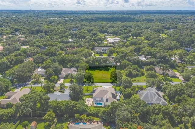 1540 51st Court, Vero Beach, FL 32966 (MLS #233282) :: Team Provancher | Dale Sorensen Real Estate