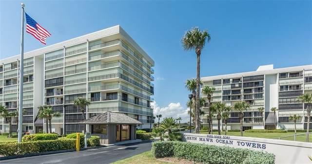 5059 N Highway A1a #701, Fort Pierce, FL 34949 (MLS #233297) :: Billero & Billero Properties