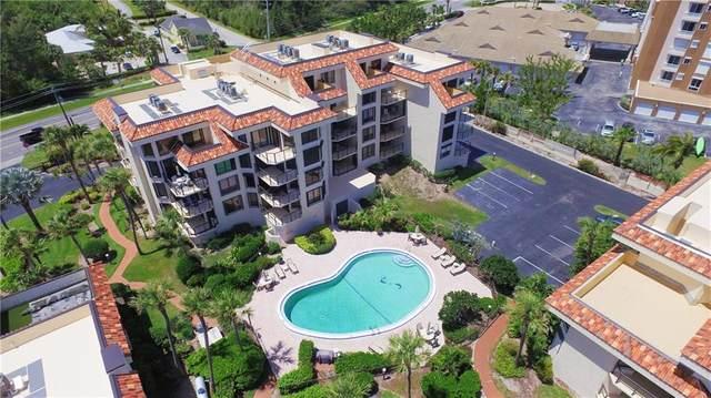 4100 N Highway A1a #334, Hutchinson Island, FL 34949 (MLS #233309) :: Billero & Billero Properties