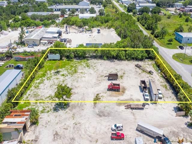 3504 Industrial 29 Street, Fort Pierce, FL 34950 (MLS #233348) :: Team Provancher | Dale Sorensen Real Estate