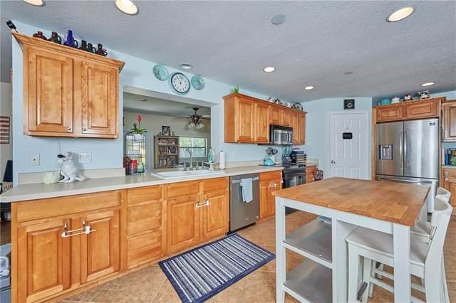 5501 Paleo Pines Circle, Fort Pierce, FL 34951 (MLS #233368) :: Billero & Billero Properties