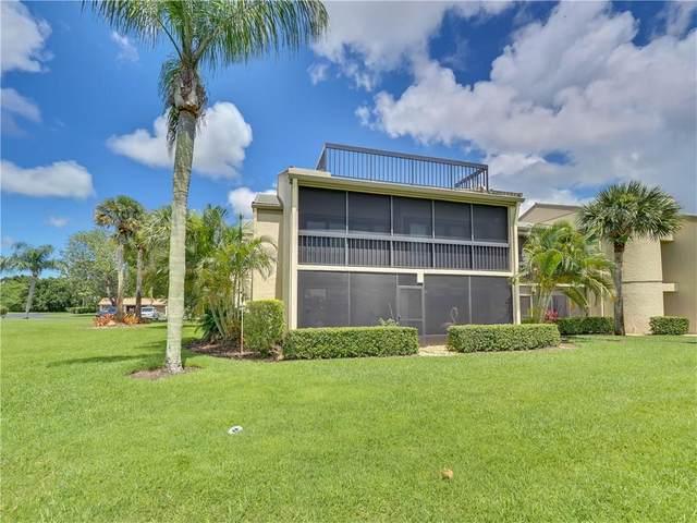 9450 Meadowood Drive #101, Fort Pierce, FL 34951 (MLS #233381) :: Billero & Billero Properties