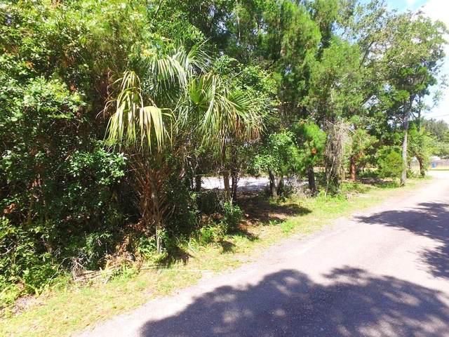 12850 Roseland Road, Sebastian, FL 32958 (MLS #233387) :: Team Provancher | Dale Sorensen Real Estate