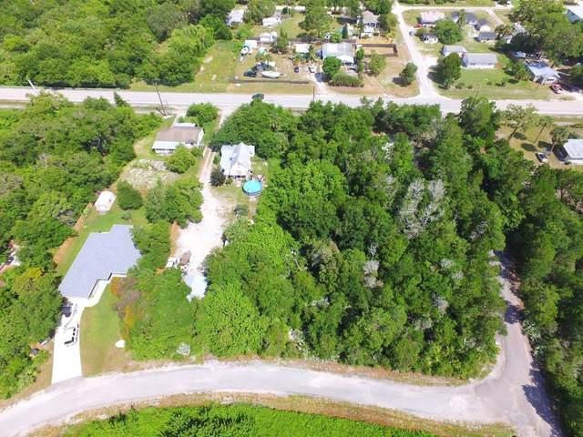 12845 81st Court, Sebastian, FL 32958 (MLS #233390) :: Team Provancher | Dale Sorensen Real Estate