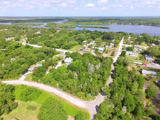 12835 81st Court, Sebastian, FL 32958 (MLS #233415) :: Team Provancher | Dale Sorensen Real Estate