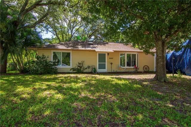 5500 Shannon Drive, Fort Pierce, FL 34951 (MLS #233458) :: Billero & Billero Properties