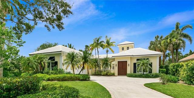 385 Indies Drive, Vero Beach, FL 32963 (MLS #233459) :: Team Provancher | Dale Sorensen Real Estate