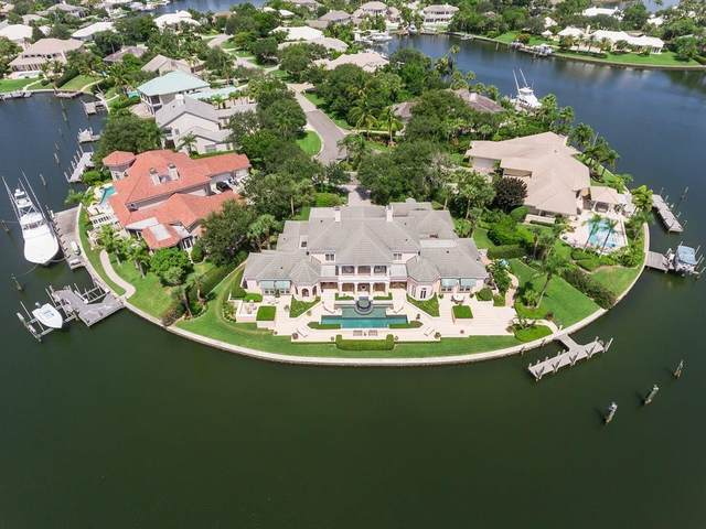 231 Binnacle Point, Vero Beach, FL 32963 (#233460) :: The Reynolds Team/ONE Sotheby's International Realty