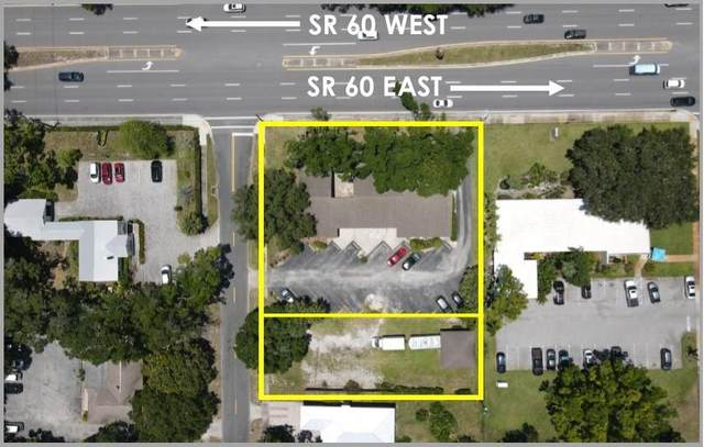 2175 20th Street, Vero Beach, FL 32960 (MLS #233484) :: Team Provancher   Dale Sorensen Real Estate