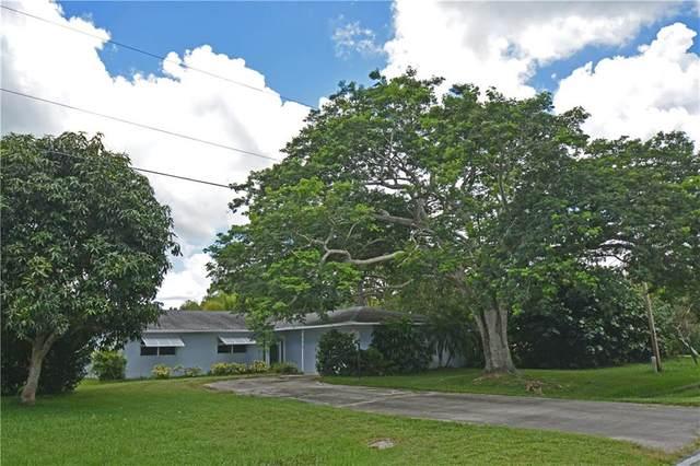 6905 Sebastian Road, Fort Pierce, FL 34951 (MLS #233487) :: Billero & Billero Properties