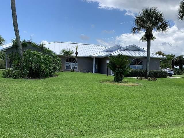 750 S Fischer Circle, Sebastian, FL 32958 (MLS #233510) :: Team Provancher | Dale Sorensen Real Estate
