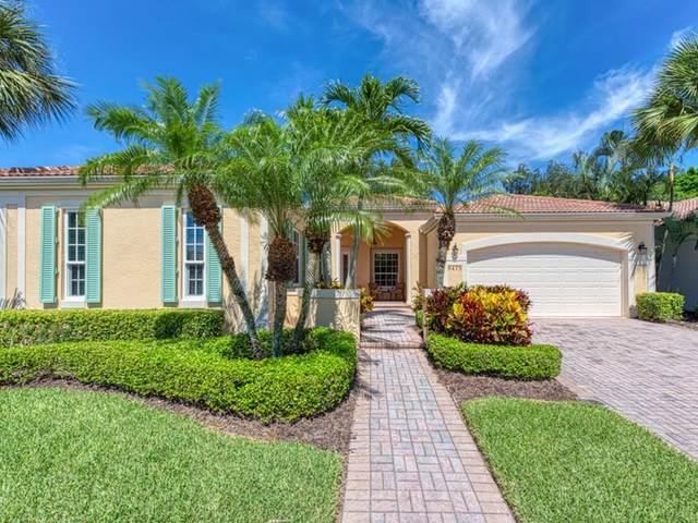 9475 W Maiden Court, Vero Beach, FL 32963 (MLS #233511) :: Team Provancher | Dale Sorensen Real Estate