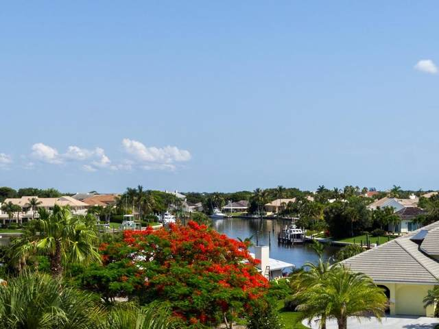 1821 Mooringline Drive Ph-F, Vero Beach, FL 32963 (#233516) :: The Reynolds Team/ONE Sotheby's International Realty
