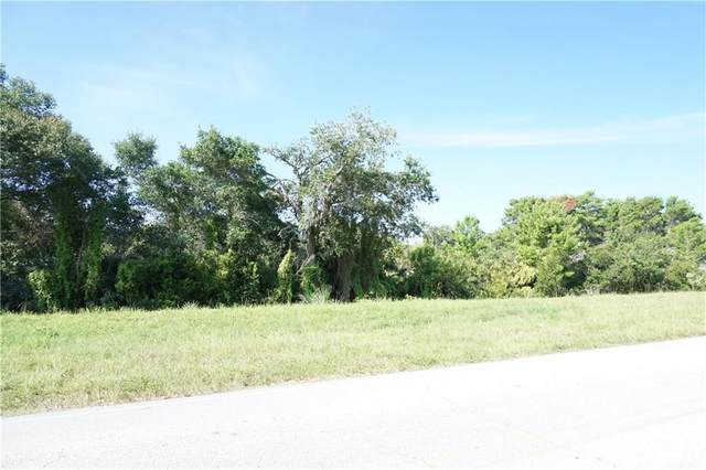 0 Old Dixie Highway, Grant Valkaria, FL 32949 (MLS #233520) :: Team Provancher | Dale Sorensen Real Estate