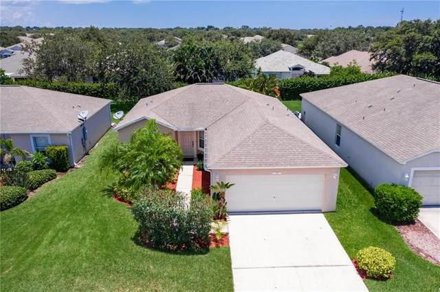 889 Green Leaf Circle, Vero Beach, FL 32960 (#233526) :: The Reynolds Team/ONE Sotheby's International Realty