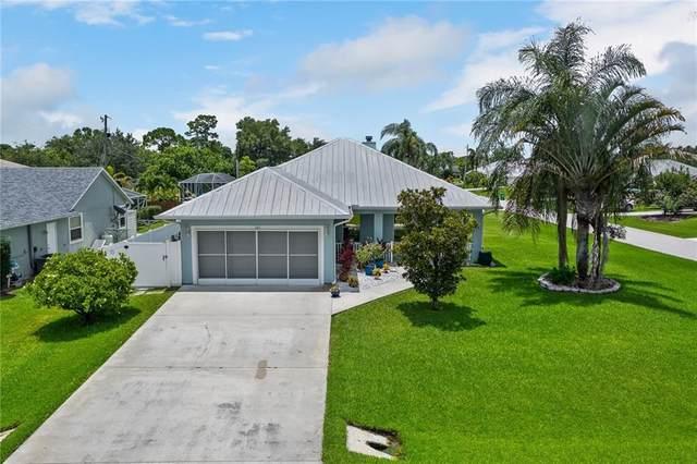 105 Maltz Avenue, Sebastian, FL 32958 (#233552) :: The Reynolds Team/ONE Sotheby's International Realty