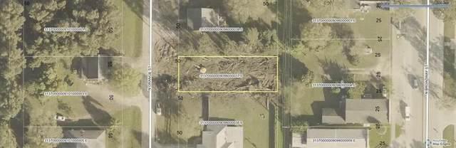 93 N Orange Street, Fellsmere, FL 32948 (MLS #233573) :: Team Provancher   Dale Sorensen Real Estate
