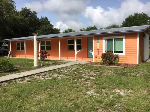 8905 N Us Highway 1, Sebastian, FL 32958 (MLS #233575) :: Team Provancher | Dale Sorensen Real Estate