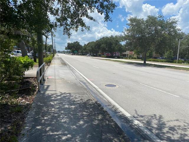 1995 39th Avenue, Vero Beach, FL 32960 (MLS #233592) :: Team Provancher | Dale Sorensen Real Estate