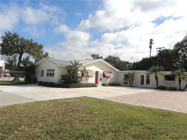 1114 17th Street, Vero Beach, FL 32960 (MLS #233594) :: Team Provancher | Dale Sorensen Real Estate