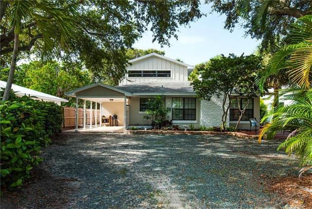 754 Camelia Lane, Vero Beach, FL 32963 (MLS #233609) :: Team Provancher   Dale Sorensen Real Estate