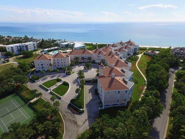 5680 Highway A1a #312, Vero Beach, FL 32963 (MLS #233612) :: Team Provancher | Dale Sorensen Real Estate