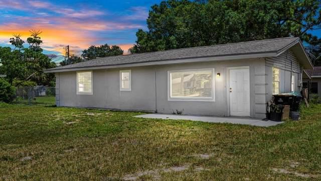 2510 Spence Drive NE, Palm Bay, FL 32905 (MLS #233643) :: Team Provancher | Dale Sorensen Real Estate