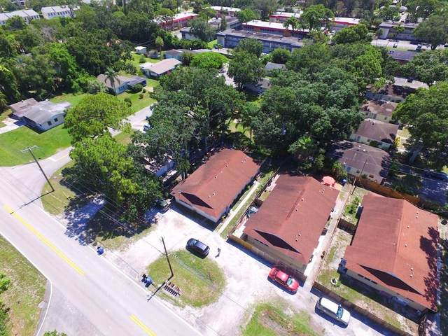 1546 43rd Avenue, Vero Beach, FL 32960 (MLS #233648) :: Team Provancher | Dale Sorensen Real Estate