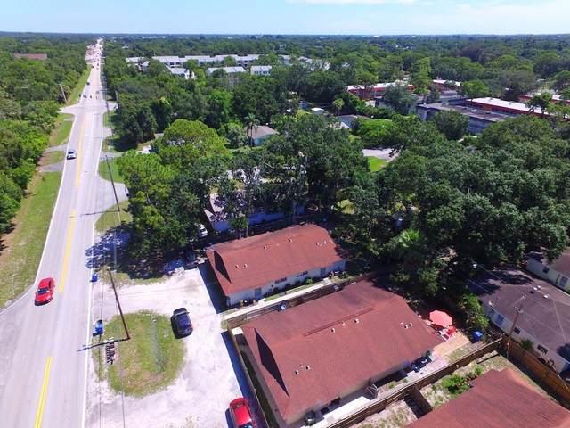 1526 43rd Avenue, Vero Beach, FL 32960 (MLS #233649) :: Team Provancher | Dale Sorensen Real Estate