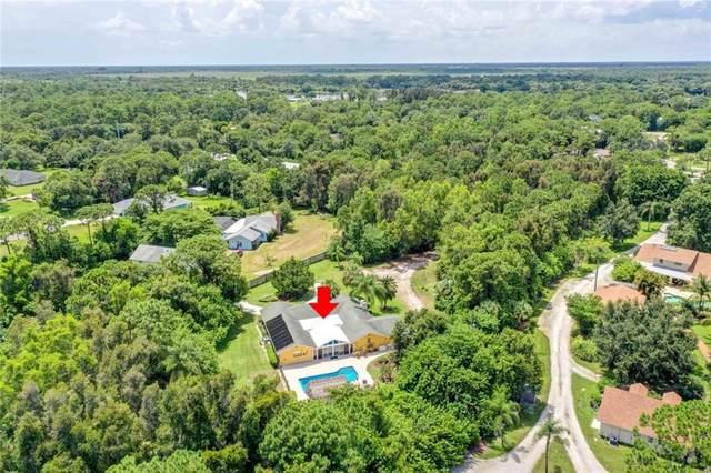 1900 SW Hackman Terrace, Stuart, FL 34997 (MLS #233657) :: Team Provancher | Dale Sorensen Real Estate