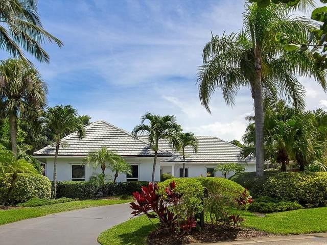 2155 Periwinkle Drive, Vero Beach, FL 32963 (MLS #233665) :: Team Provancher | Dale Sorensen Real Estate