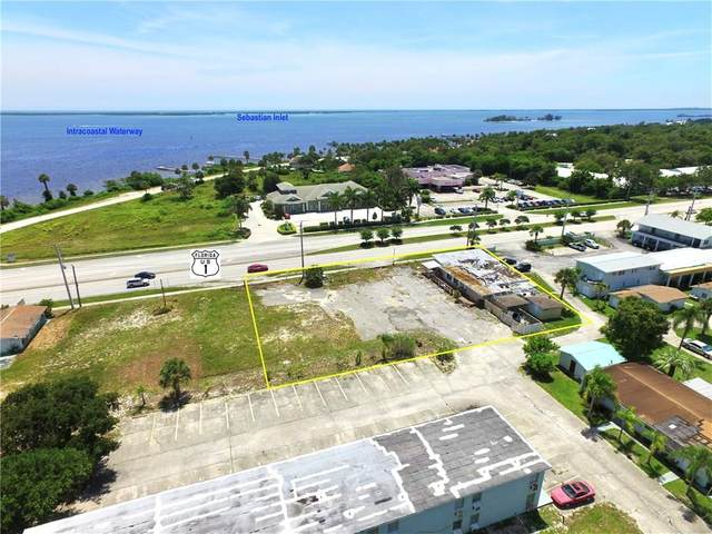 14445 Us Highway 1, Sebastian, FL 32958 (MLS #233668) :: Team Provancher | Dale Sorensen Real Estate