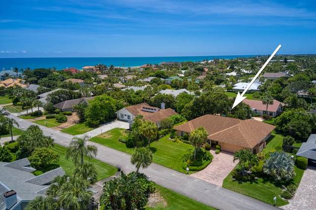 1122 Sea Hunt Drive, Vero Beach, FL 32963 (#233670) :: The Reynolds Team/ONE Sotheby's International Realty