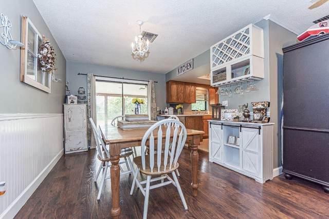 125 15th Avenue, Vero Beach, FL 32962 (MLS #233671) :: Team Provancher | Dale Sorensen Real Estate