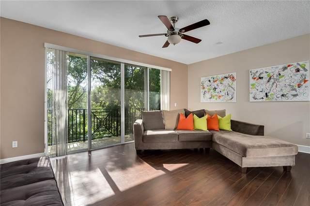 1620 42nd Square #104, Vero Beach, FL 32960 (MLS #233675) :: Team Provancher | Dale Sorensen Real Estate