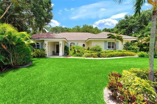 480 Ventura Place, Indian River Shores, FL 32963 (MLS #233687) :: Team Provancher | Dale Sorensen Real Estate