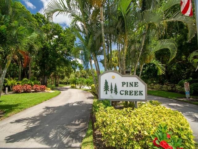 2125 Pine Creek Boulevard #201, Vero Beach, FL 32966 (MLS #233691) :: Team Provancher | Dale Sorensen Real Estate