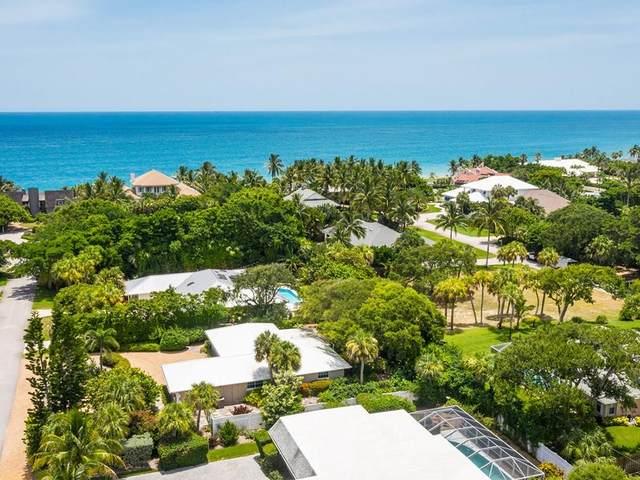 1985 Surfside Terrace, Vero Beach, FL 32963 (#233693) :: The Reynolds Team/ONE Sotheby's International Realty
