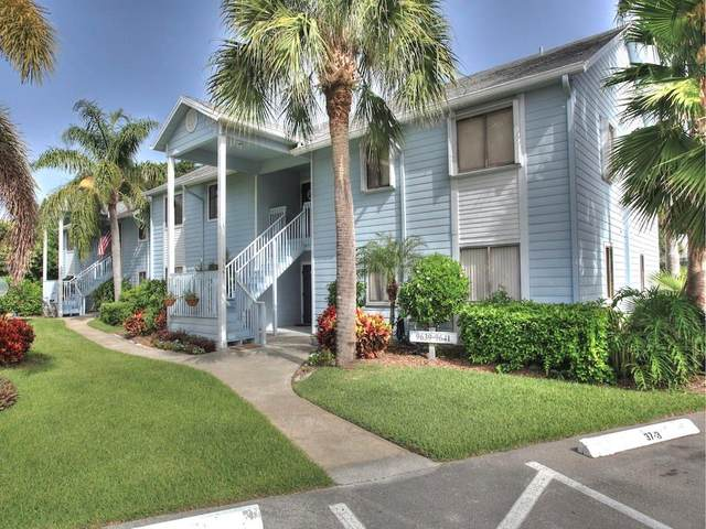 9641 Riverside Drive #3, Sebastian, FL 32958 (MLS #233707) :: Team Provancher | Dale Sorensen Real Estate