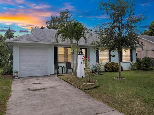 109 13th Avenue, Vero Beach, FL 32962 (MLS #233711) :: Team Provancher | Dale Sorensen Real Estate