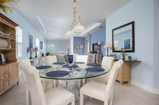2340 Water Oak Court SW #224, Vero Beach, FL 32962 (MLS #233717) :: Billero & Billero Properties